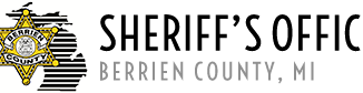 BERRIEN COUNTY SHERIFF LOGO
