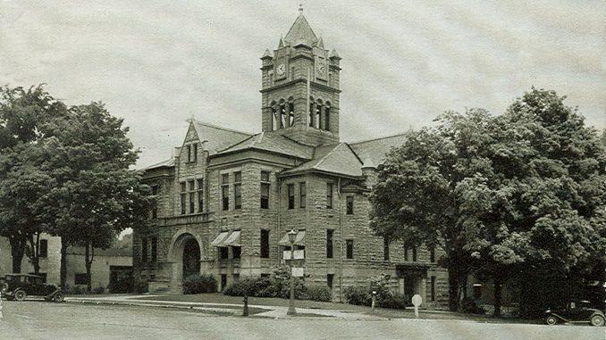 Cass County Missouri Free Public Records - Court Records ...